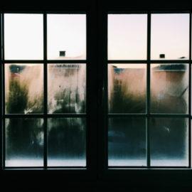 Pourquoi mes vitres sont-elles embuées?