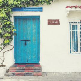 L'importance de la porte d'entrée