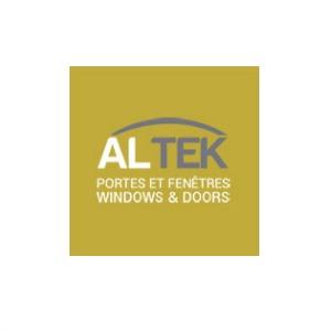 ALTEK Portes et fenêtres