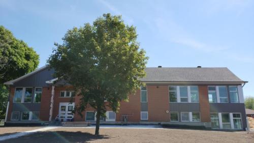 École St-Thomas - Boulv Laframboise - St-Hyacinthe